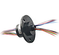 STR005 series electric slip ring