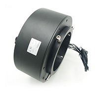 STR180 series electric slip ring